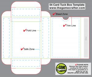 54-card-tuck-box-template