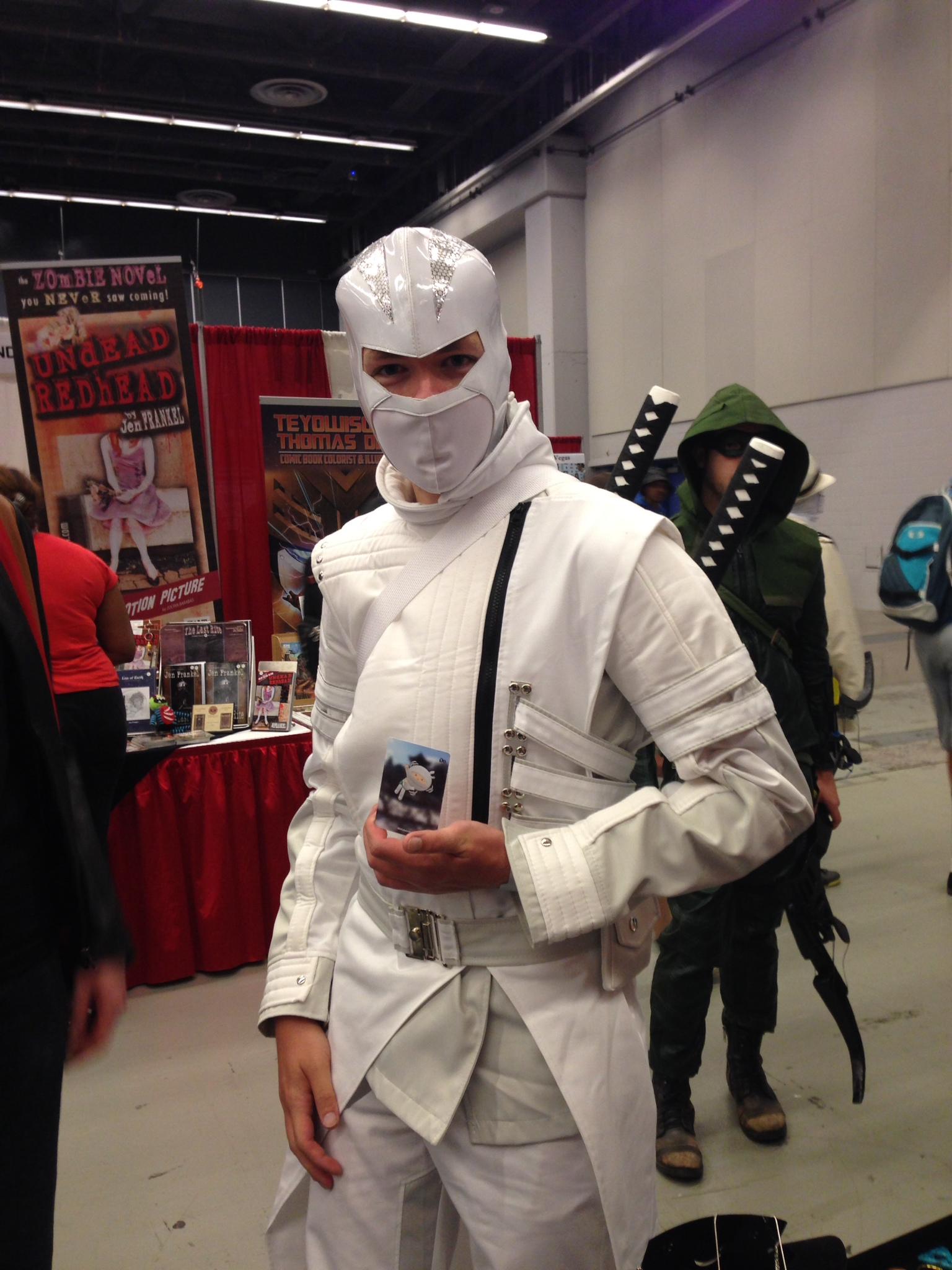 ninja-combo